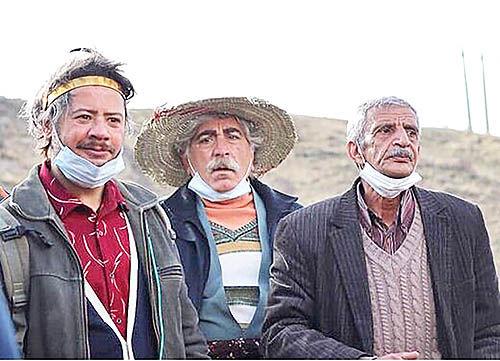 انصراف اکبر عبدی از بازی  در قسمت جدید «نون خ»