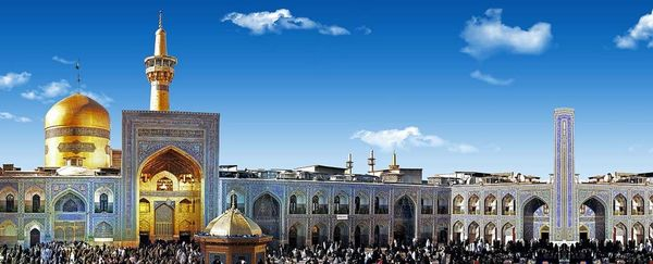 آشنایی با لوکس ترین هتل های مشهد