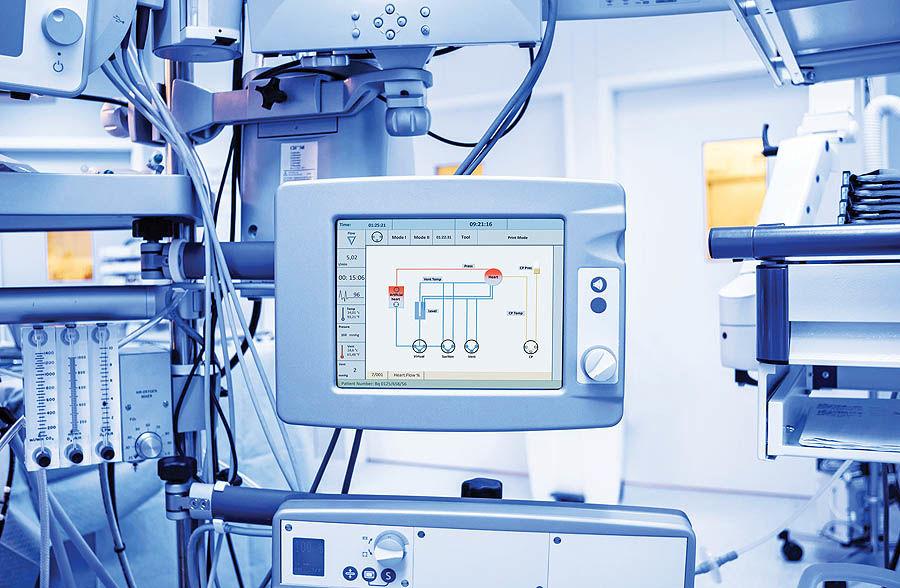 تحول در نظام سلامت به کمک اینترنت اشیا