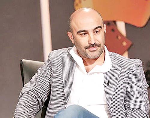 بازگشت محسن تنابنده به تئاتر بعد از ١٣ سال