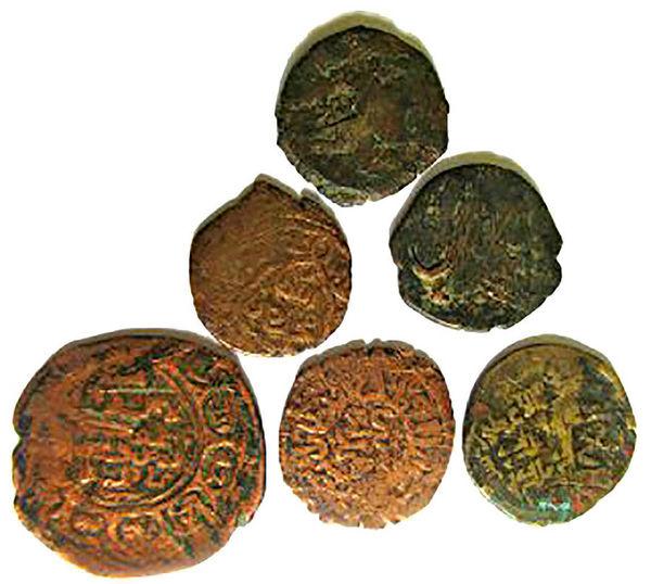 تجارت سکه در عهد صفوی