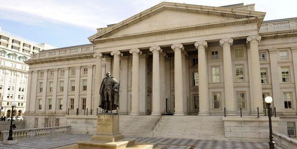 خبر رویترز از حمله سایبری به وزارت خزانهداری آمریکا