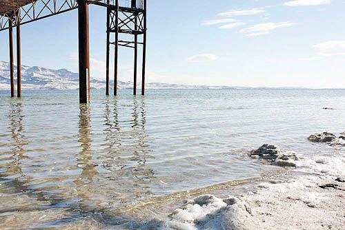 رهاسازی 300 میلیون مترمکعب آب سدها بهسوی دریاچه ارومیه