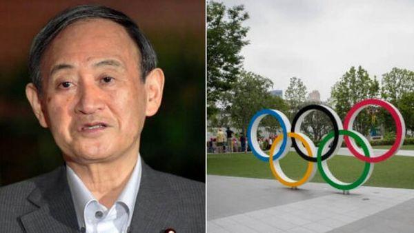 خبر مهم نخست وزیر جدید ژاپن درباره المپیک