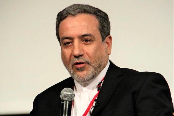 عراقچی بعد از مذاکرات: در مسیر درستی قرار گرفتهایم