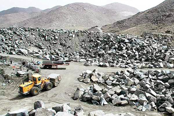 چشمانداز مثبت قیمت سنگآهن