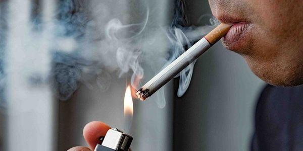 با مصرف این مواد غذایی سیگار را ترک کنید