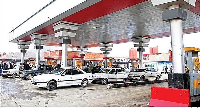 رفتار مصرفکنندگان در مقابل اصلاح قیمت بنزین