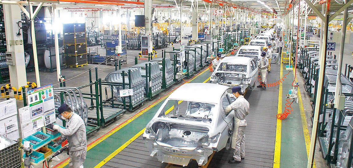 «استلانتیس» با بازار خودرو چه خواهد کرد؟