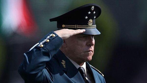 دستگیری وزیر دفاع پیشین مکزیک به اتهام قاچاق مواد مخدر در لس آنجلس