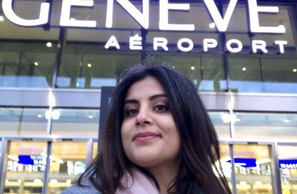 درخواست سازمان ملل برای آزادی فعال زن سعودی
