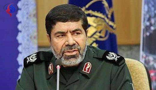 واکنش سپاه به ادعاهای دخالت در انتخابات 1400