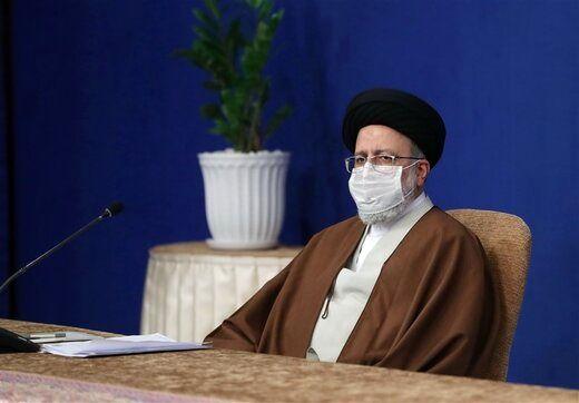 رییس قوه قضاییه سند تحول قضایی را ابلاغ کرد
