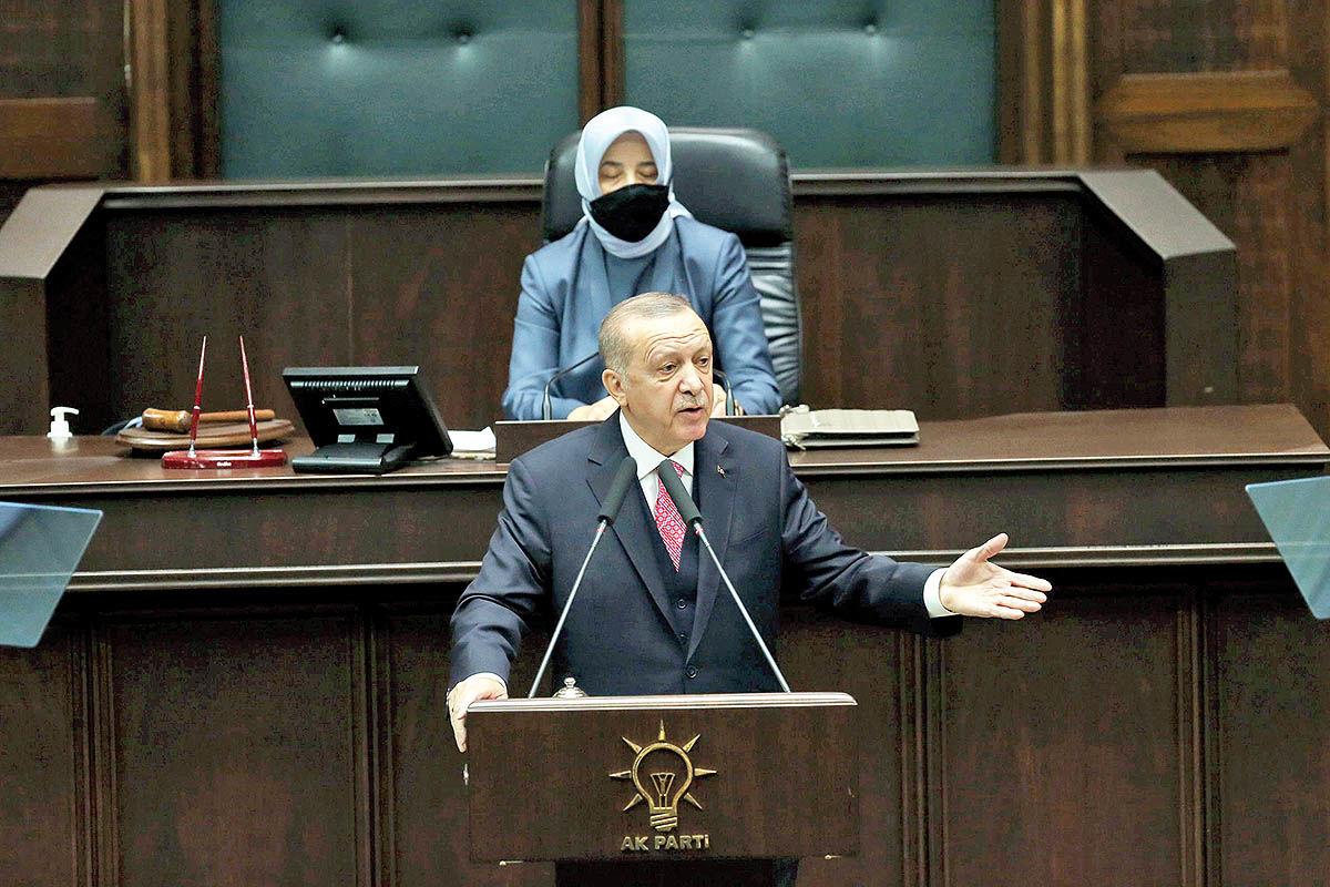 ذخایر ارزی ترکیه در کف 18 ساله