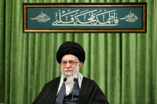 پیام تسلیت رهبر انقلاب در پی درگذشت حجتالاسلام جلالی خمینی