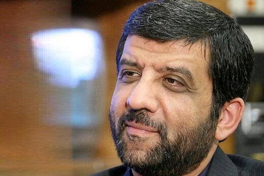 دیدار انتخاباتی محمود احمدی نژاد و ضرغامی صحت دارد؟