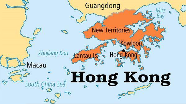 انتقاد هنگ کنگ از تحریمهای آمریکا علیه مقامات این منطقه