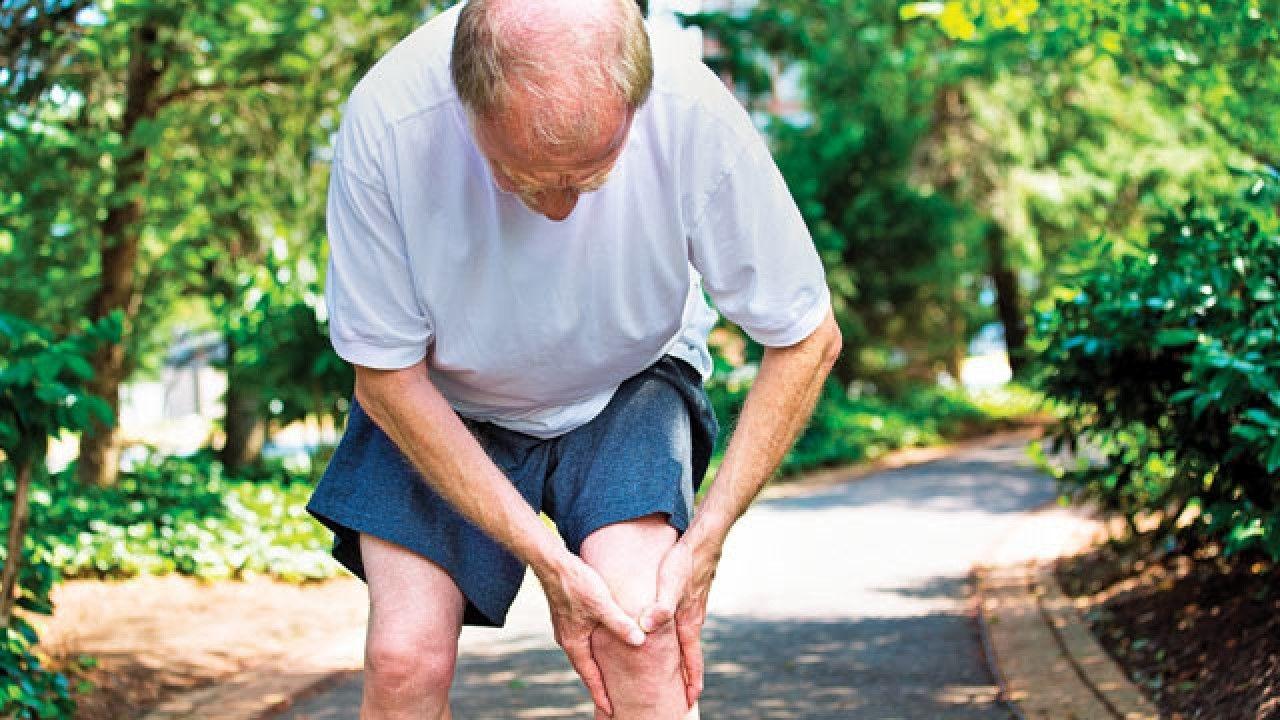 خالی کردن زانو: علل و درمان ناپایداری زانو هنگام راه رفتن