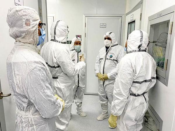آمادگی ستاد اجرایی فرمان امام(ره) برای تولید واکسن کرونا