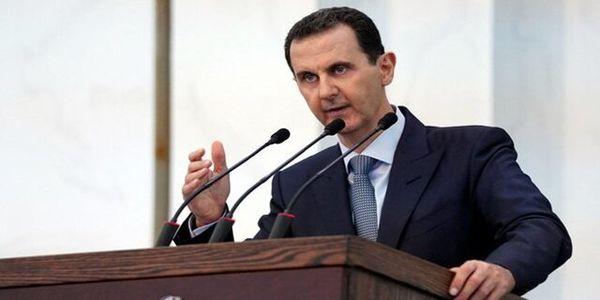 بشار اسد: اردوغان پشت پرده تشدید درگیریها در قره باغ است