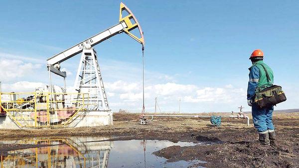 بهای نفت امسال 42 درصد رشد میکند