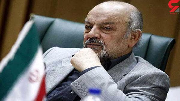 پشت پرده سقوط وزیربهداشت احمدینژاد چیست؟