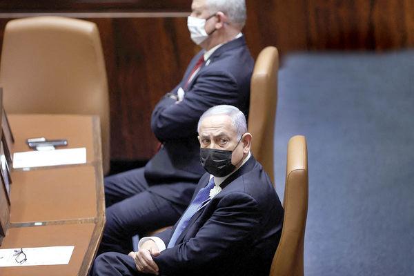 پایان نتانیاهو؟