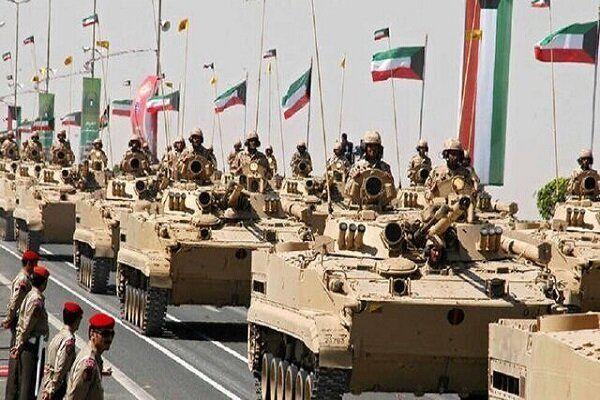 دستور پذیرش زنان در ارتش کویت صادر شد