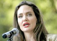 واکنش آنجلینا جولی به خشونت جنسی علیه مسلمانان میانمار