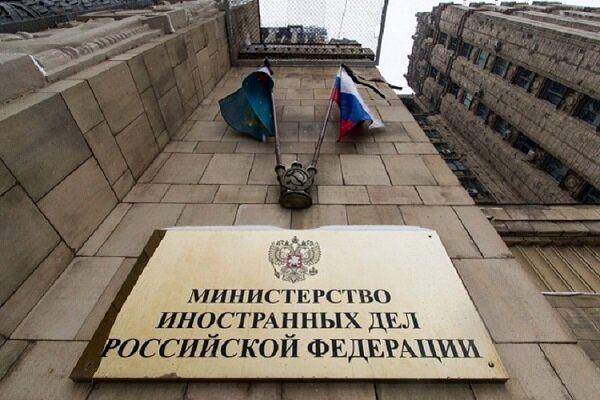اخراج فوری ۲ دیپلمات روس از ایتالیا