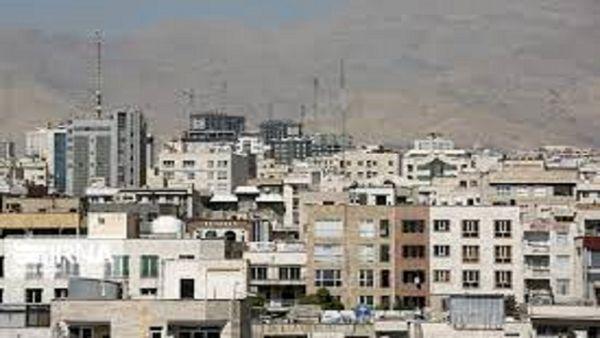 قیمت خانههای ۹۰ متری در مناطق مختلف تهران / جدول