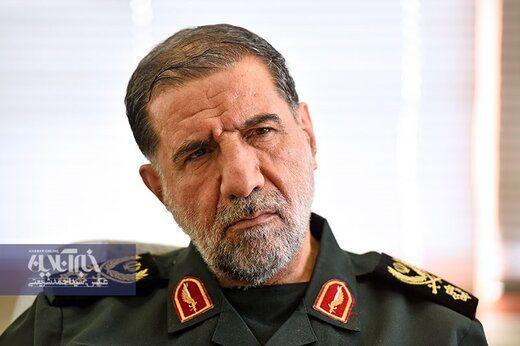 روایت سردار کوثری از دخالت برخی کشورهای منطقه در ترور دانشمند ایرانی