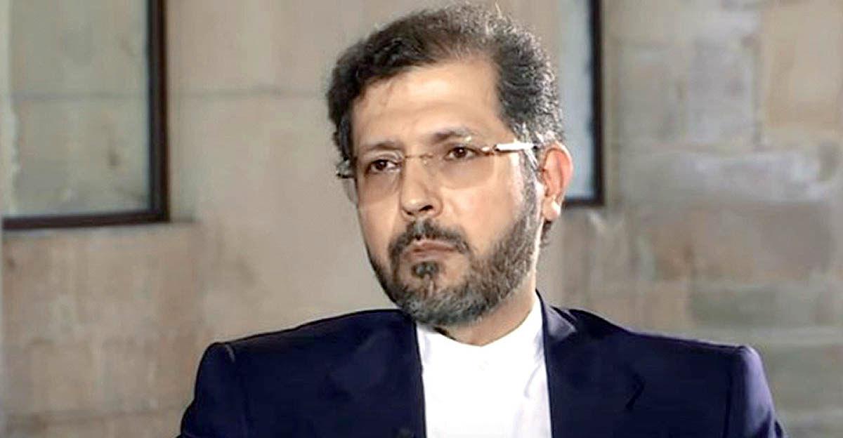 دستورکار ایران در مذاکرات