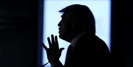 گراهام: ترامپ رئیسجمهور در سایه خواهد شد
