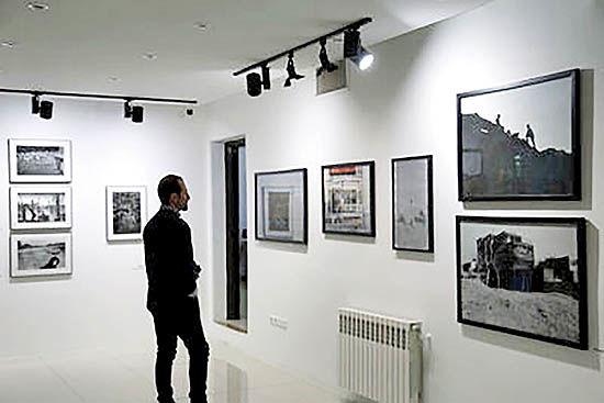 مستندهای اجتماعی  در قاب عکاسی