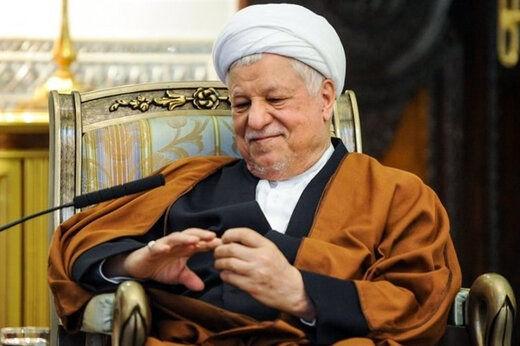 مرعشی: وزیر اطلاعات احمدی نژاد می گوید فرض کنید هاشمی شهید شده است!