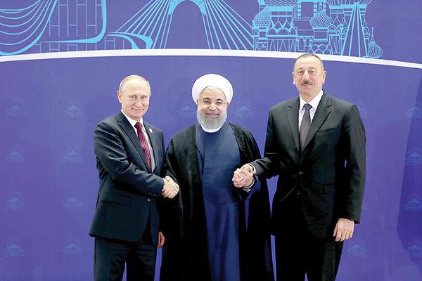 تعامل گسترده با جهان سیاست راهبردی تهران است
