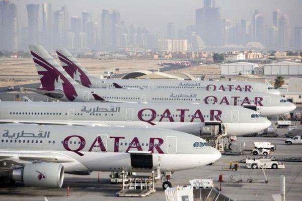 درگیری قطر و ایرباس بالا گرفت