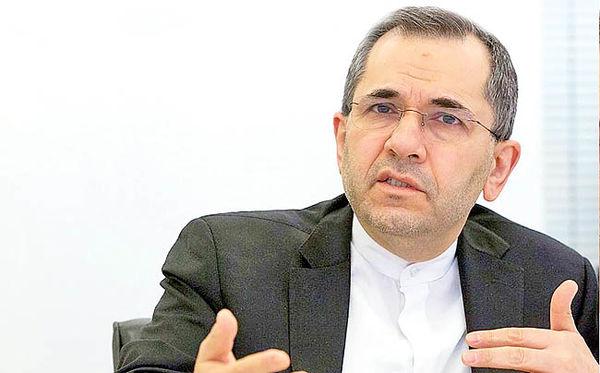 شکایت ایران به سازمان ملل درباره تحریم حقوقبشری