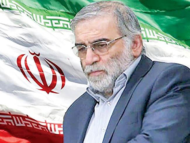 واکنشهای بینالمللی به ترور دانشمند ایرانی