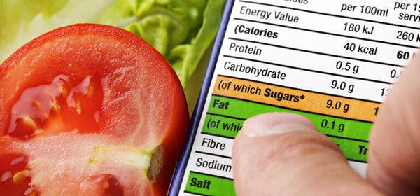 برچسبهای مواد غذایی تا چه اندازه با مصرف کننده صادق هستند؟