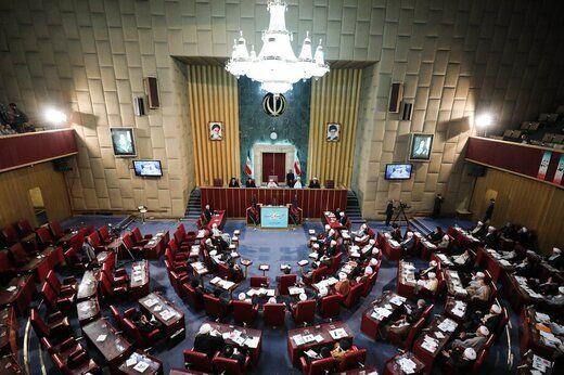 هشدار مجلس خبرگان درباره مذاکره مجدد با آمریکا/ مسائل دفاعی و موشکی قابل مذاکره نیستند