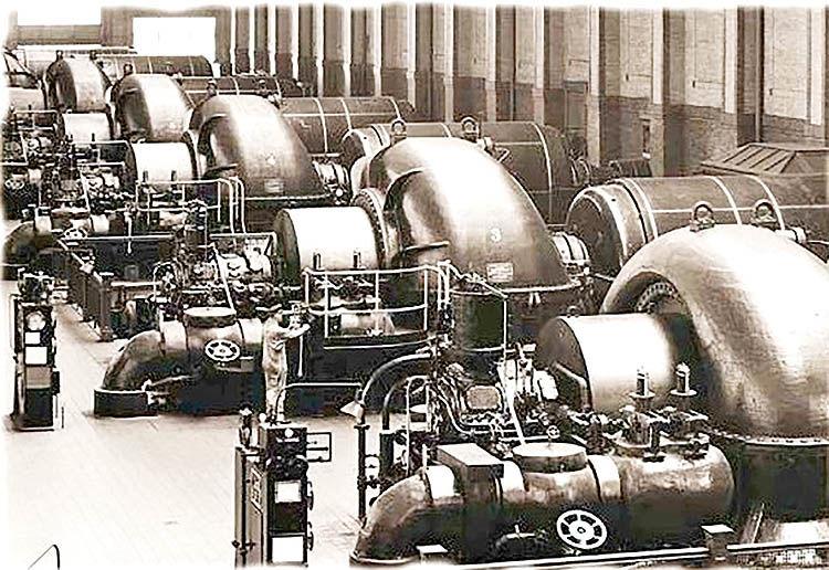 سیر تحول صنعتی در دوره قاجار