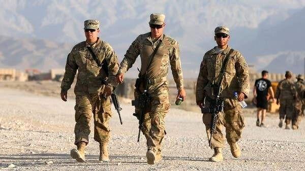 خبر آمریکا از حمله طالبان به فرودگاه قندهار