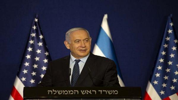 تلاش های نتانیاهو علیه برجام