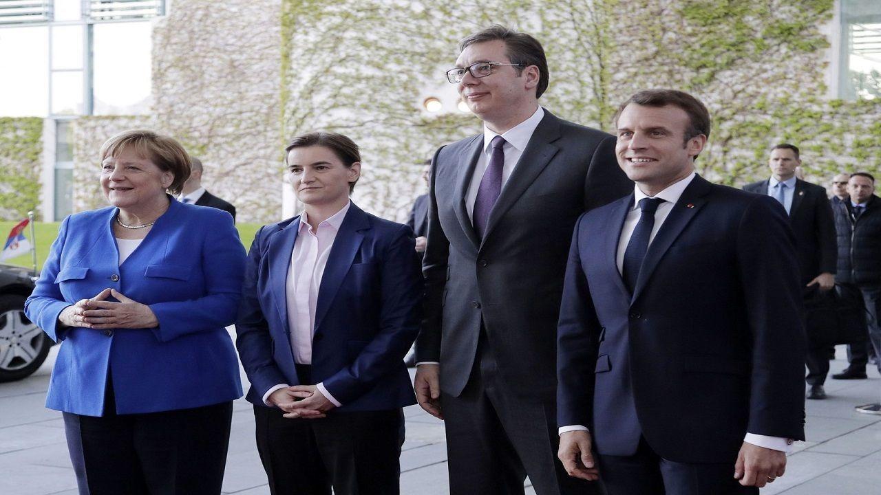 رئیس جمهور صربستان