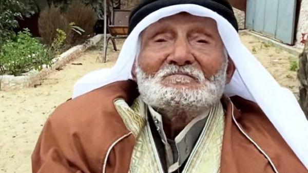 پیرمرد 125 ساله راز جوانی خود را فاش کرد