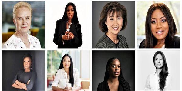 ۲ زن ایرانی درمیان فهرست ۳۰ نفره زنان الهامبخش