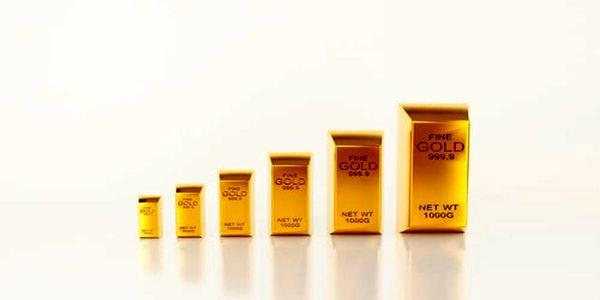 پیشبینی بهبود قیمت طلا