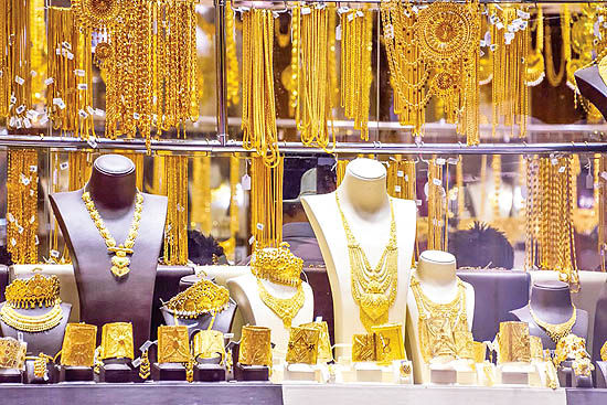کاهش مشتریان سرویس طلا